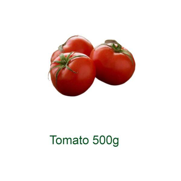 Tomato 500g