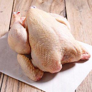 Desi Chicken