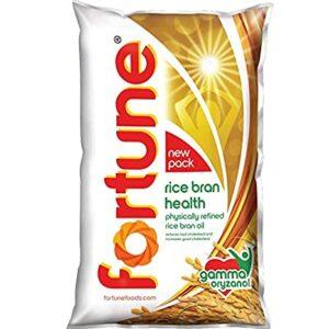Fourtune oil