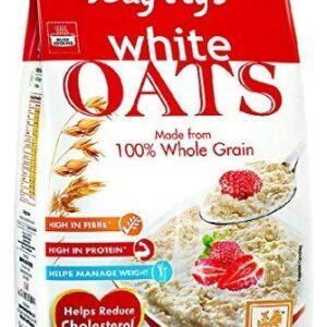 Bagrry's White Oats: 1 kg